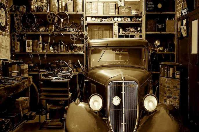 Eliminate unpleasant car odors