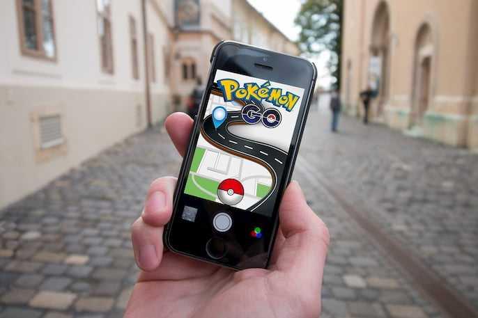 How a Master at Pokémon Go