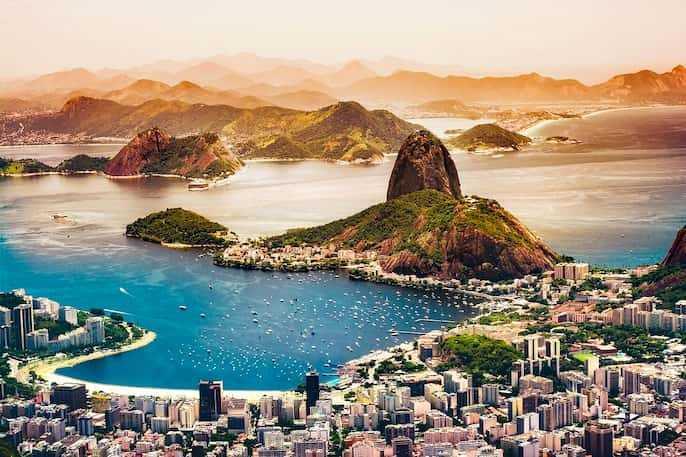 Tips to travel to Rio de Janeiro