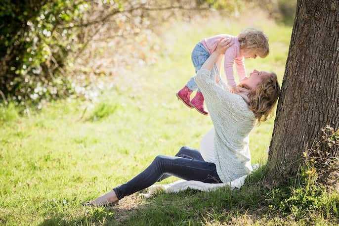 postpartum care