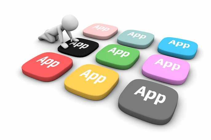 installation of older applications