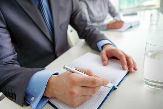 professional executive summary