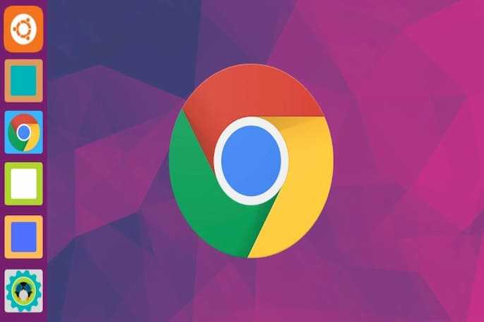 restore Google Chrome