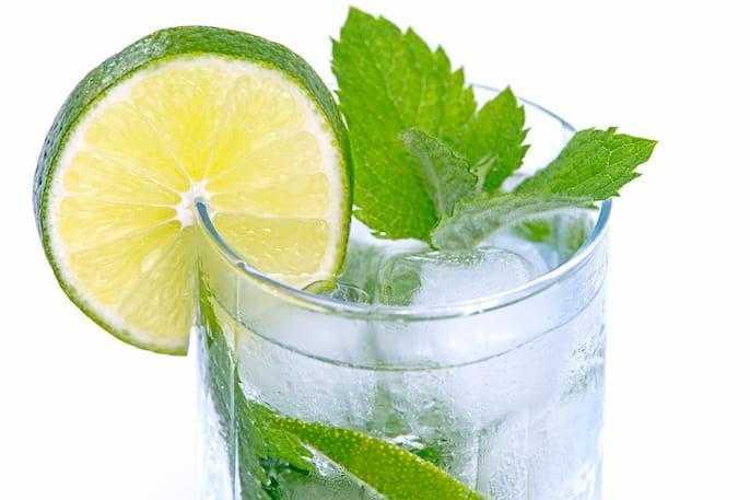 Lemon peel benefits
