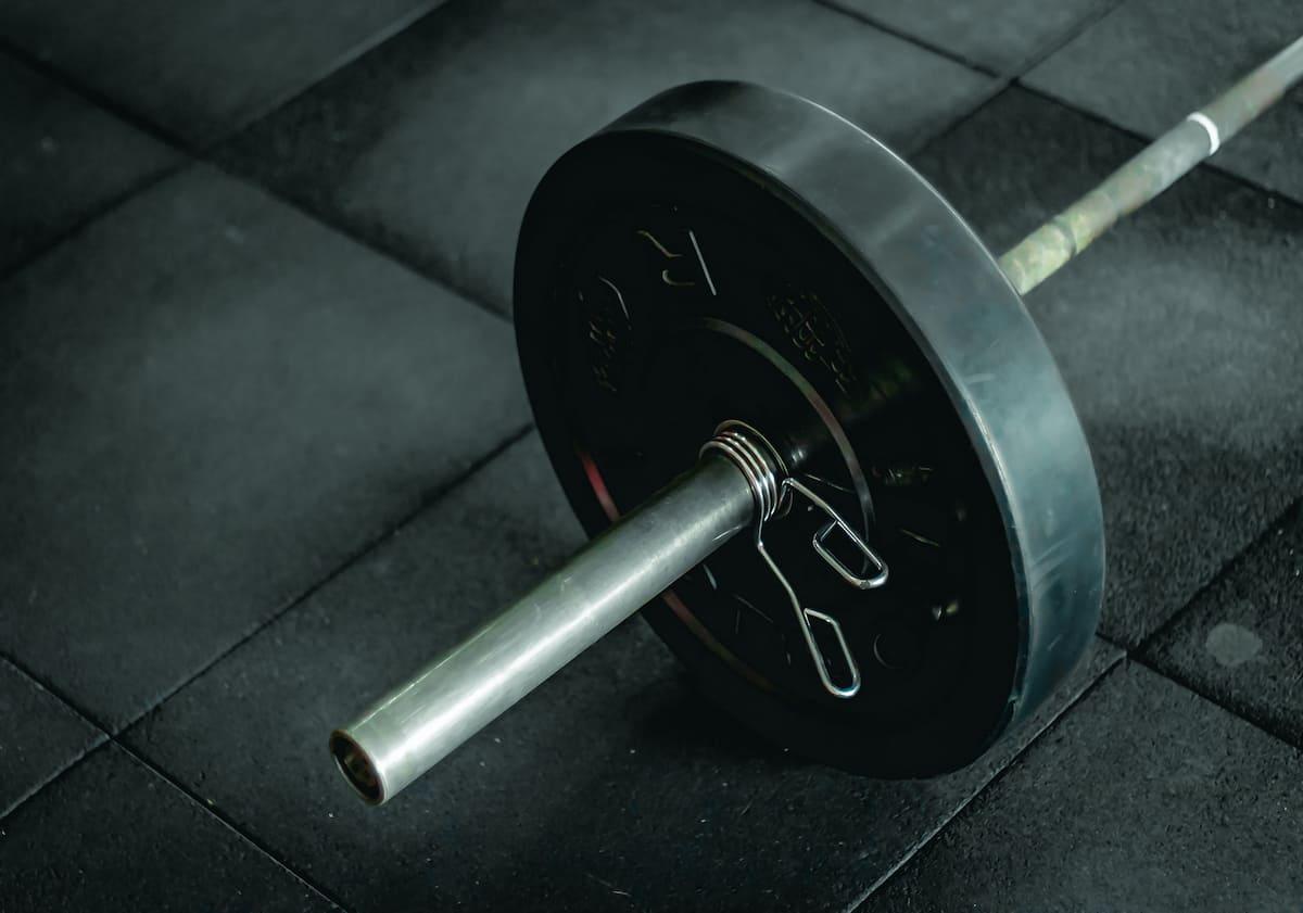 increase forearm musculature