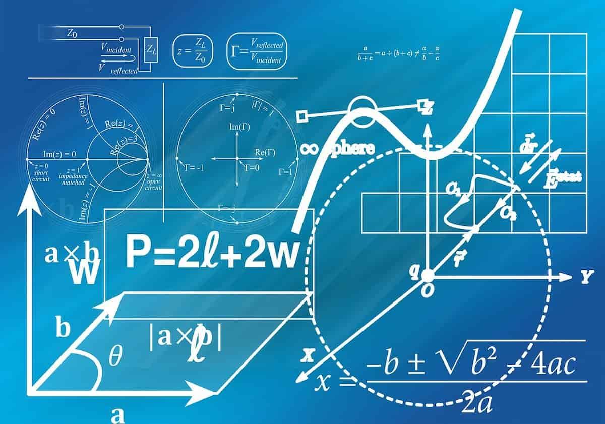 calculate angle