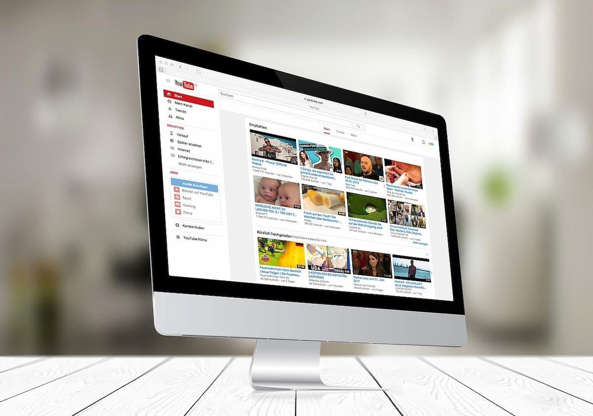 Youtube 500 Error